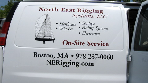 North East Rigging